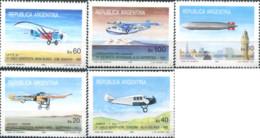 Ref. 50301 * NEW *  - ARGENTINA . 1985. ARGENTINA 85. INTERNATIONAL PHILATELIC EXHIBITION. ARGENTINA 85. EXPOSICION FILA - Nuevos