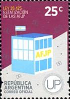 Ref. 318461 * NEW *  - ARGENTINA . 2014. - Nuovi
