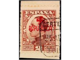 SPAIN: REPUBLICAN LOCAL ISSUES - Emissioni Repubblicane