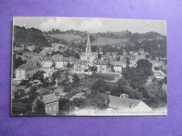 CPA 76 ROUEN VUE GENERALE DU QUARTIER SAINT ANDRE - Rouen