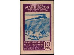 MOROCCO: SPANISH DOMINION - Marocco Spagnolo