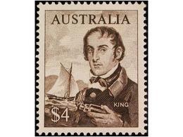 AUSTRALIA - Non Classificati