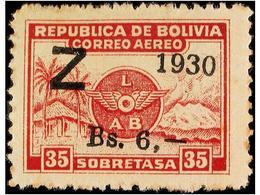 BOLIVIA - Bolivia