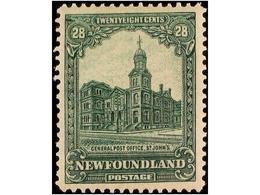 NEWFOUNDLAND - Newfoundland