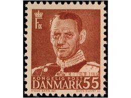 DENMARK - Danimarca