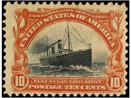 UNITED STATES OF AMERICA - Stati Uniti