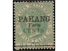 PAHANG - Pahang