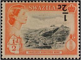 SWAZILAND - Swaziland (1968-...)