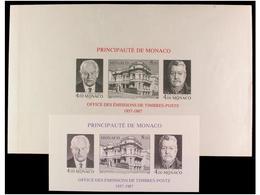 MONACO - Monaco
