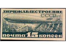 RUSSIA - Russia & URSS