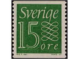 SWEDEN - Svezia