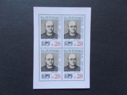 SLOVAQUIE  - En FEUILLETS  Du   N° 156   Année 1994   NEUFS XX     ( 1 ) - Neufs