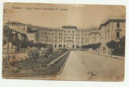 PADOVA - VIALE VITT. EMANUELE III - ESEDRA VIAGGIATA   FP - Padova (Padua)
