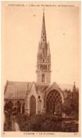 56 PONT-CROIX - L'église Notre-Dame De Roscudon - Frankrijk