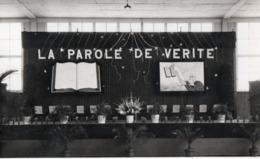 [44] Loire Atlantique > Nantes AS Des Temoins De Jehovah 8 Aout 1965 - Nantes