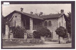 BELLINZONA - GROTTINO TICINESE - TB - TI Ticino