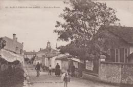 17 SAINT-TROJEAN RUE DE LA POSTE - Ile D'Oléron