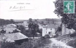 54 - Saint Supplet ( Meurthe Et Moselle )  L Ecole - Autres Communes