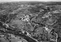 Chouvigny (03) - Vue Aérienne - Vallée De La Sioule Et Chouvigny - Altri Comuni