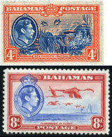 Ref. 243924 * HINGED *  - BAHAMAS . 1938. KING GEORGE VI. REY JORGE VI - Bahamas (1973-...)