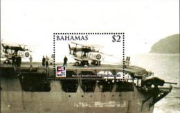 Ref. 235520 * NEW *  - BAHAMAS . 2009. CENTENARIO DE LAS AERONAVES BRITANICAS - Bahamas (1973-...)
