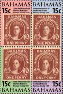 Ref. 235527 * NEW *  - BAHAMAS . 2009. - Bahamas (1973-...)