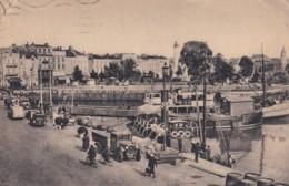 LA ROCHELLE -  LES QUAIS -  (lot Pat 74) - La Rochelle