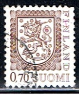 FINLANDE 256 // YVERT 726 // 1975 - Finlandia
