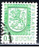 FINLANDE 257 // YVERT 749 // 1976 - Finlande
