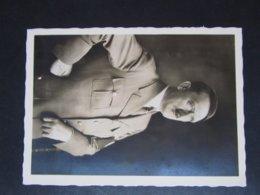 Foto-AK Photo-Hoffmann Adolf Hitler 1938 - War 1939-45