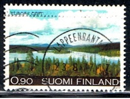 FINLANDE 259 // YVERT 773 // 1977 - Finlandia