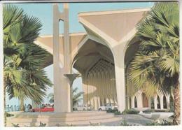 Dhahran International Airport , Saudi Arabia - Arabia Saudita