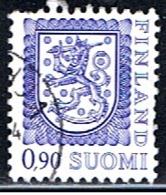 FINLANDE 264 // YVERT 761 // 1977 - Finlandia