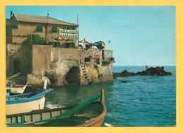 Genova - Non Viaggiata - Genova