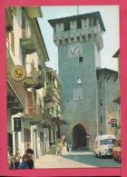 Lanzo Torinese (TO) - Non Viaggiata - Altre Città
