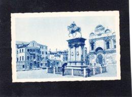 88479    Italia,  Venezia,  Monumento A  Colleoni,  NV - Venezia (Venice)