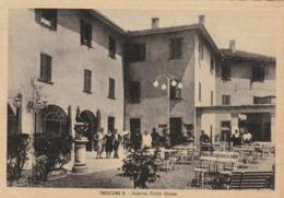 TRESCORE - INTERNO FONTE GRENA - Bergamo