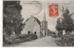 SAINT-DONAT  -  La Grand'Rue - Autres Communes