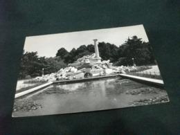 MONUMENTO AI CADUTI  GORIZIA PARCO DELLA RIMENBRANZA - Monumenti Ai Caduti