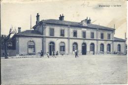 FIRMINY ( 42 ) - Loire - La  Gare - Firminy