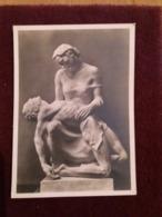 (K) Munchen Haus Der Deutschen Kunst / Pieta Par Josef Thorak (1889-1952) - Sculture