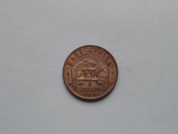 1944 Sa - 1 Shilling () KM 28.4 ( For Grade, Please See Photo ) ! - Colonia Britannica