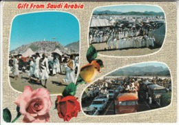 Gift From , Saudi Arabia - Arabia Saudita