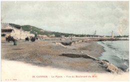 06 CANNES - Le Phare - Vue Du Boulevard Du Midi - Cannes