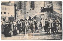 PRE EN PAIL - Inventaire - La Manifestation - Pre En Pail