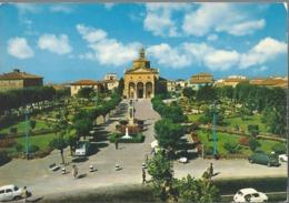 Vada - Piazza Garibaldi E Giardini - Rosignano - Livorno - H5817 - Livorno