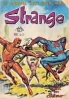 Strange 75 - Strange