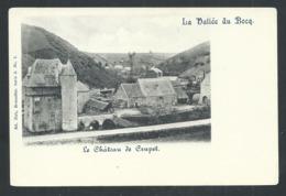 +++ CPA - Vallée Du Bocq - Château De CRUPET - Nels Série 2 N° 1  // - Assesse