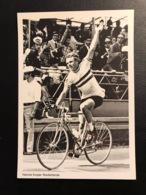 Hennie Kuiper 1972 Gold Olympia München Cyclisme Radfahrer Radrennen Radsport  Cycling Velo Wielrennen - Cyclisme