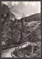 61620/ HAUTES-ALPES, La Meije, Pont Sur Le Torrent - Francia